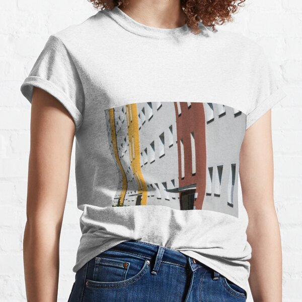 Frontage Classic T-Shirt