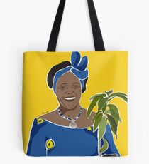 Wangari Maathai limited edition Tote Bag