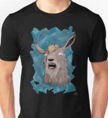 Goats That Sound Like People Unisex T-Shirt