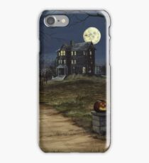 All Hallow's Eve iPhone Case/Skin