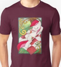 Rosey in the Summer Unisex T-Shirt