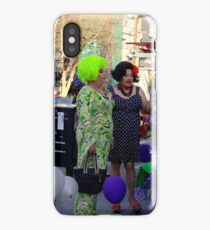 A Sequential Event iPhone Case