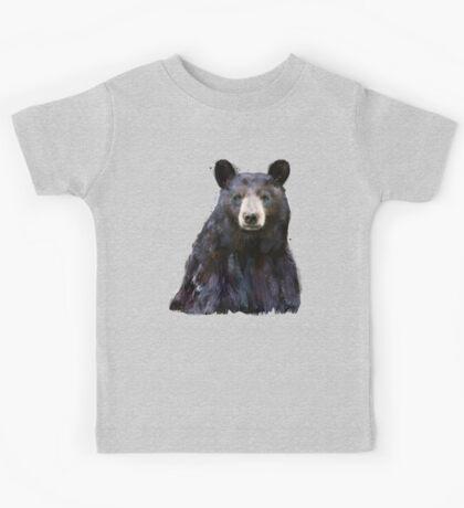 Black Bear Kids Clothes