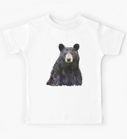 Black Bear Kids Clothes
