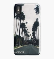 California  iPhone Case/Skin