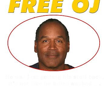 Free OJ by CaseDesign