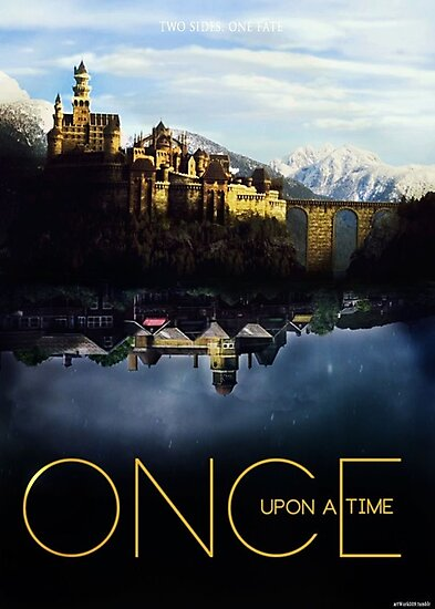 Once Upon a Time by FangirlDreemur