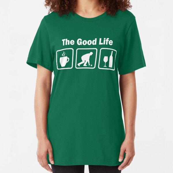 Indoor Bowling Clothing Bowler Ball Gift Mens Eat Sleep Lawn Bowls Tshirt
