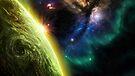 The Starfox Universe: At Peace by LightningArts