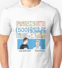 500 Days of Sumner T-Shirt