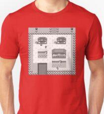 Pallet Town Unisex T-Shirt