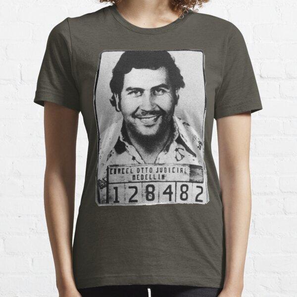 Escobar Mugshot Essential T-Shirt
