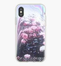 Crystal Castles iPhone Case