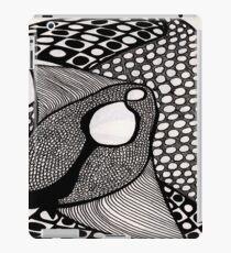 Folding Thought iPad Case/Skin