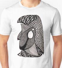 Folding Thought Unisex T-Shirt