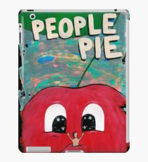 People Pie iPad Case/Skin