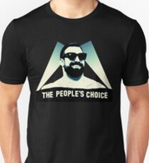 """The People's Choice"" Unisex T-Shirt"