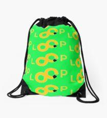 Loop Drawstring Bag