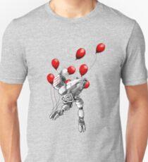 Catapult 99 rote raketen T-Shirt