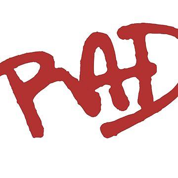 RAD by Freak Nasty Arson by MILDFEVER