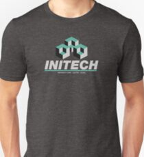 Perfect INITECH Unisex T Shirt. $19.09. Office Space ...