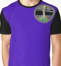 Soul Tree  Graphic T-Shirt