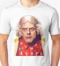 Doc Brown T-Shirt