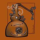 Copper Pot Still :: Fleischfressende Lebensmittel von missdaisydee