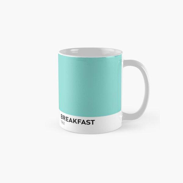 Frühstück bei Tiffany's Color 1961 Tasse (Standard)