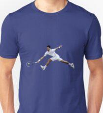 Novak Djokovic 3 Unisex T-Shirt