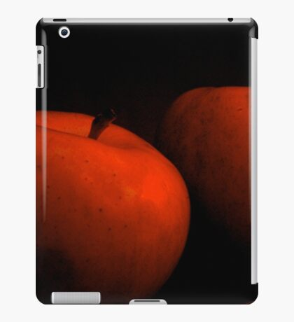 Red Apples iPad Case/Skin