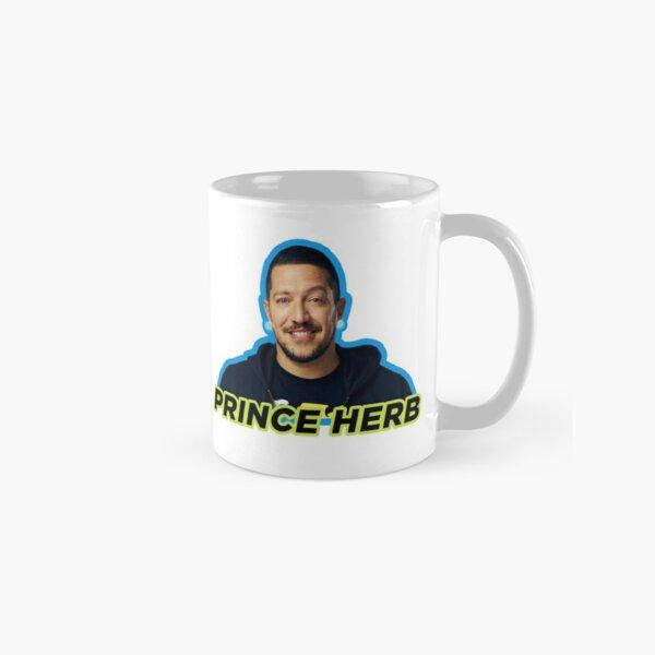 Prince Herb - Impractical Jokers Classic Mug
