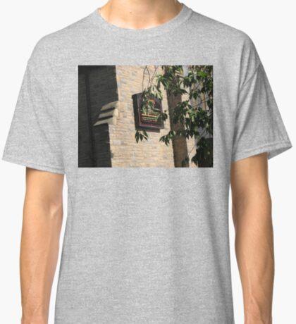 All Saints, Südschilde Classic T-Shirt