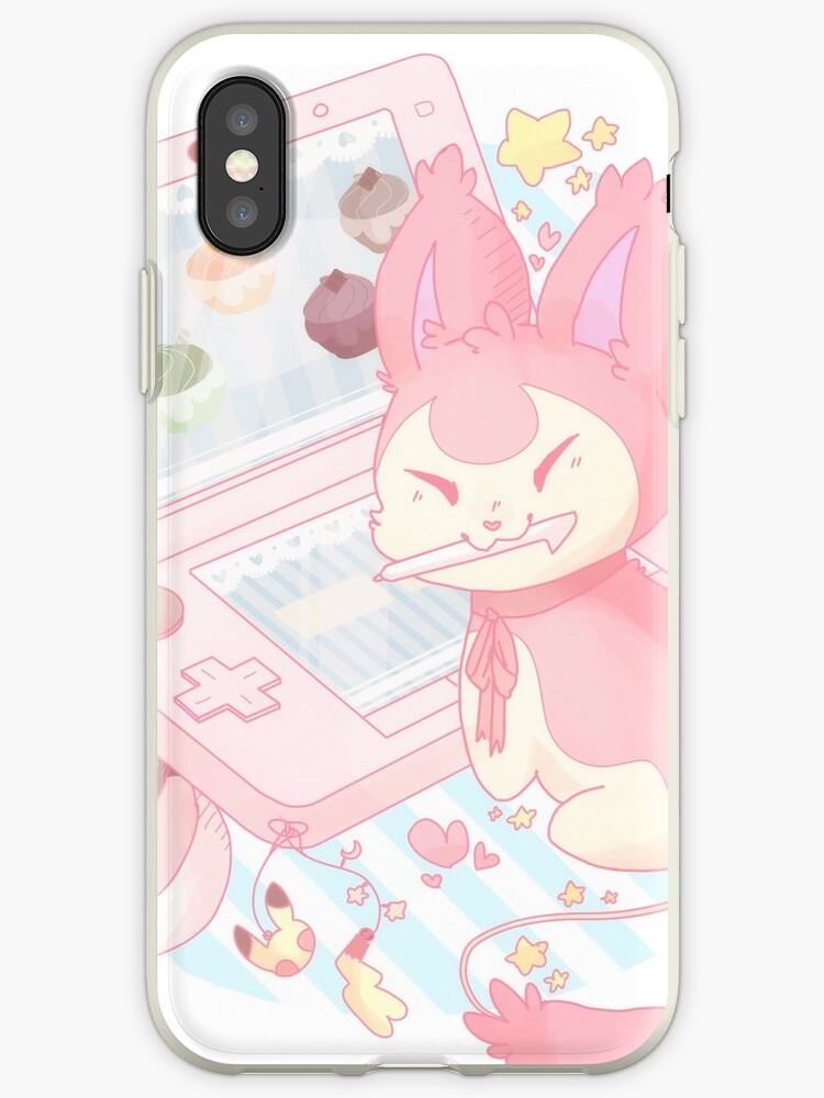 skitty iphone