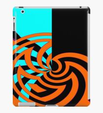 Abstract Web iPad Case/Skin