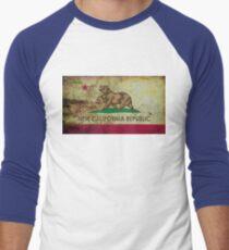 New california republic grunge T-Shirt