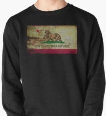 New california republic grunge Pullover