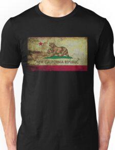 New california republic grunge Unisex T-Shirt