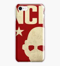 NCR iPhone Case/Skin