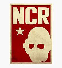 NCR Photographic Print