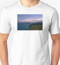 French Riviera, Éze, Cote de Azur - France T-Shirt