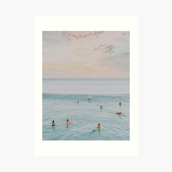 float xix Art Print