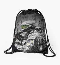 Paintballer Drawstring Bag