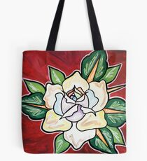 A Rose By Any Other Word Tote Bag