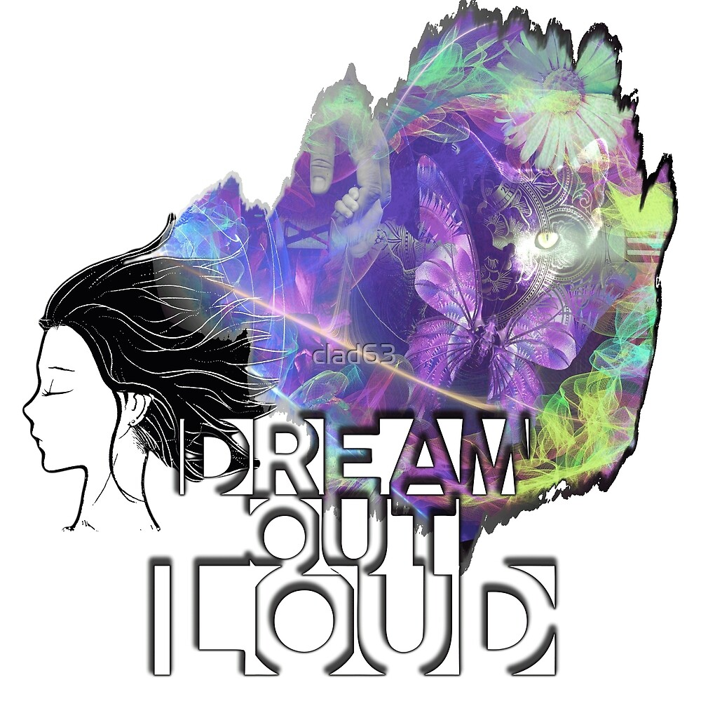 u2 - dream out loud by clad63