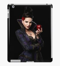 Lana Parrilla- Apple iPad Case/Skin