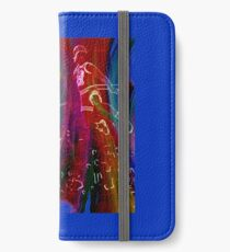 MJ : Learning To Fly iPhone Wallet/Case/Skin