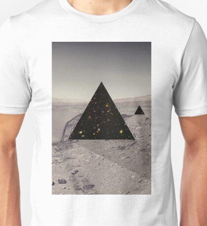 Time Machine Unisex T-Shirt