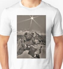 Mount Cobbler, Alpine NP Unisex T-Shirt
