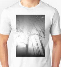 Morning mist, Alpine NP Unisex T-Shirt